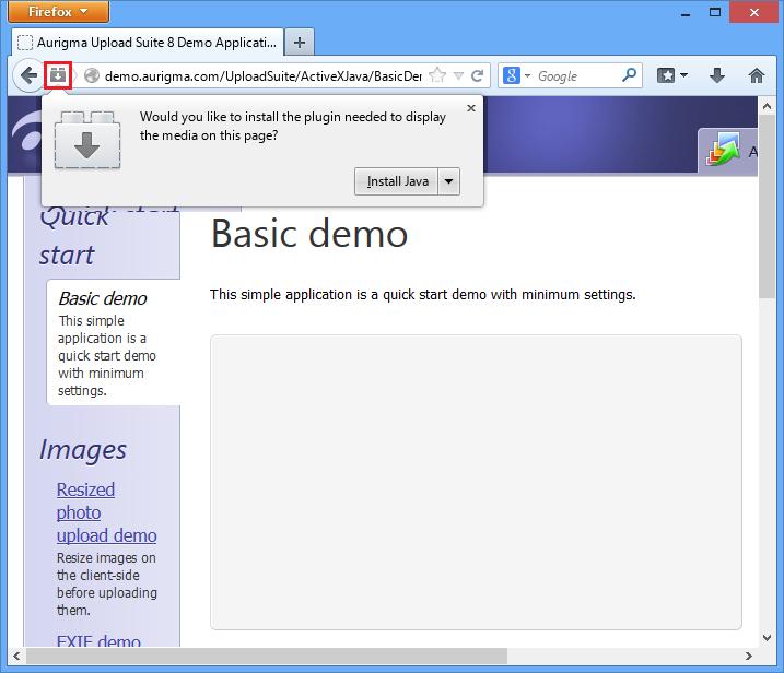 Firefox (Windows)